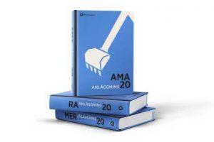 Anpassad kurs i AMA anläggning och MER 1 Dag