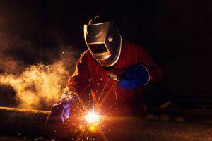 Brandfarliga arbeten