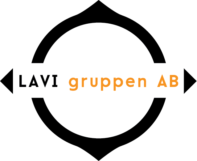 Lavi Gruppen  AB