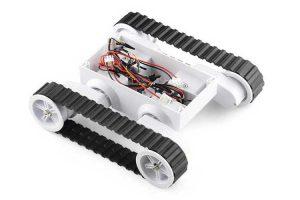Robotutbildning